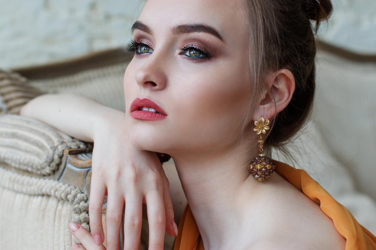 Cung cấp người mẫu nước ngoài - 2