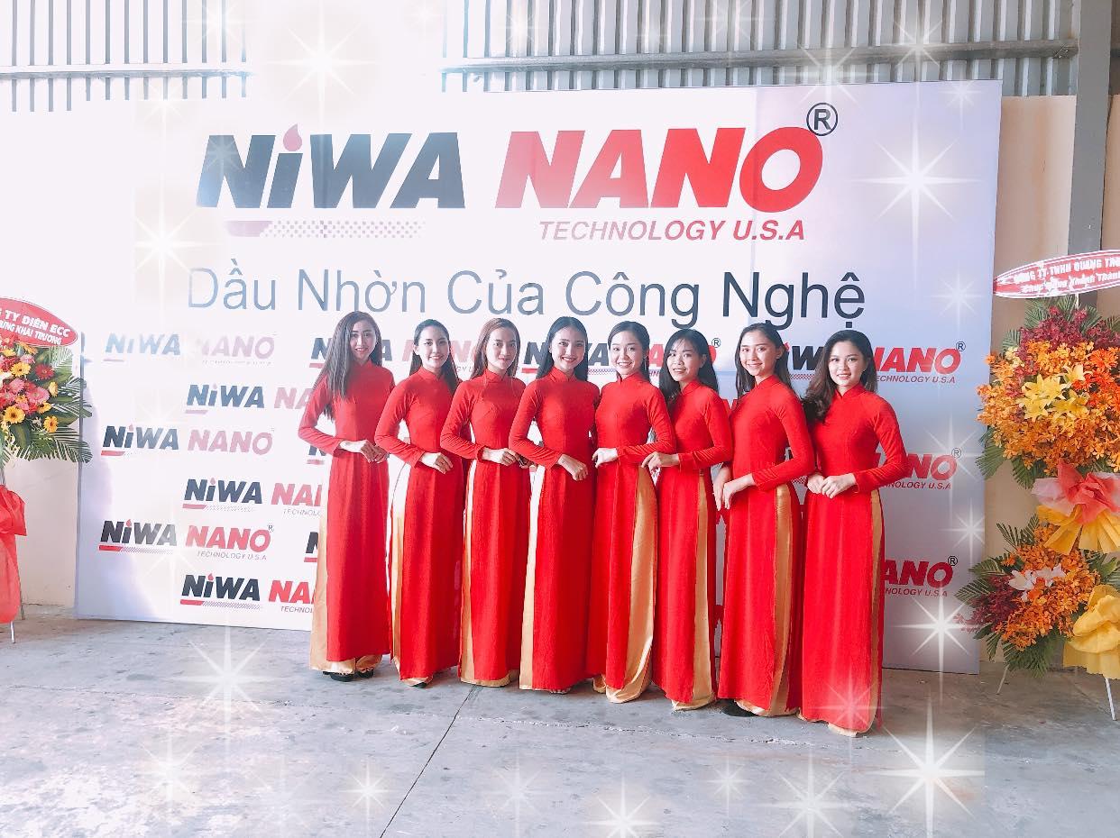 Lễ khánh thành nhà máy pha chế dầu nhờn niwa nano - 3