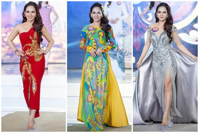 Nữ doanh nhân ngọc hân giành ngôi hoa hậu doanh nhân toàn năng châu á 2019 - 2