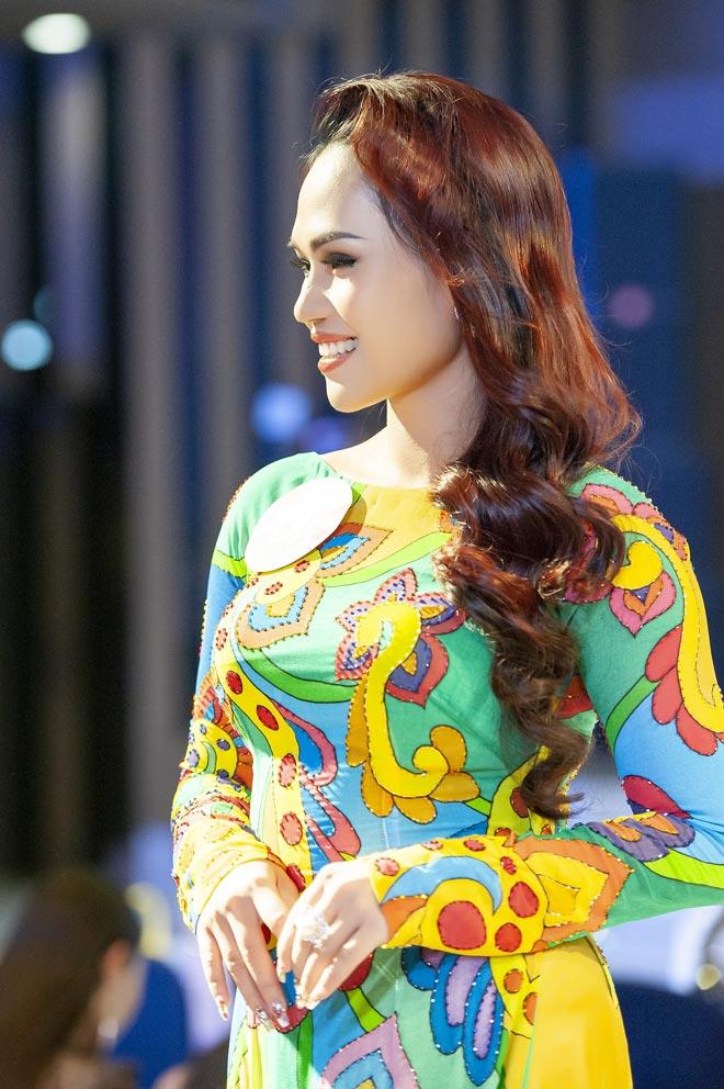 Nữ doanh nhân ngọc hân giành ngôi hoa hậu doanh nhân toàn năng châu á 2019 - 4