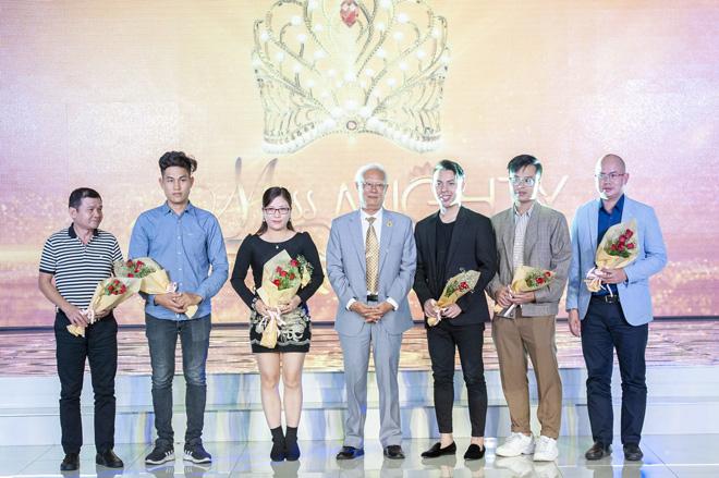 Nữ doanh nhân ngọc hân giành ngôi hoa hậu doanh nhân toàn năng châu á 2019 - 7
