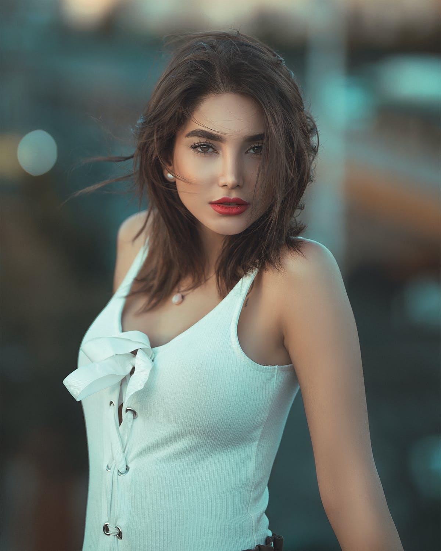 Cung cấp người mẫu ảnh chuyên nghiệp - 4
