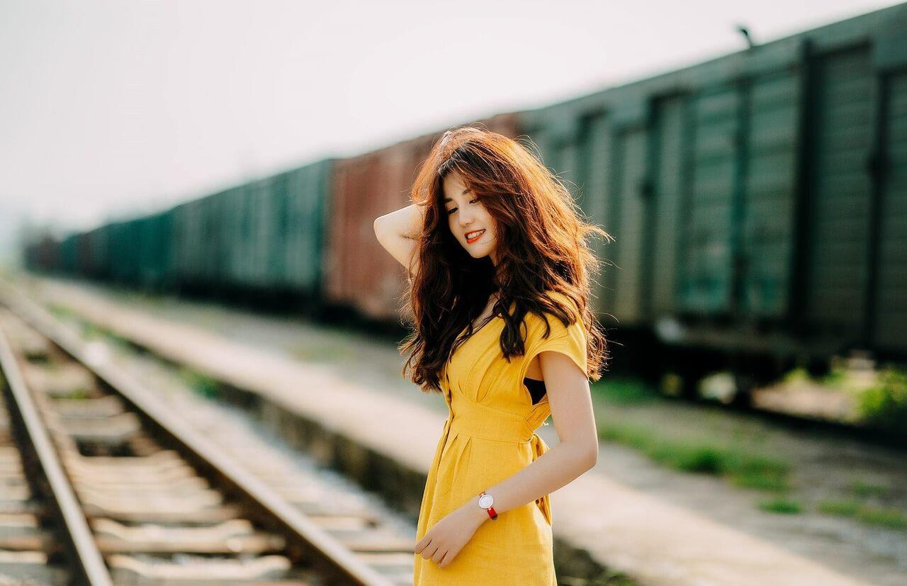 Cung cấp người mẫu model chụp ảnh quảng cáo tại hà nội - 4