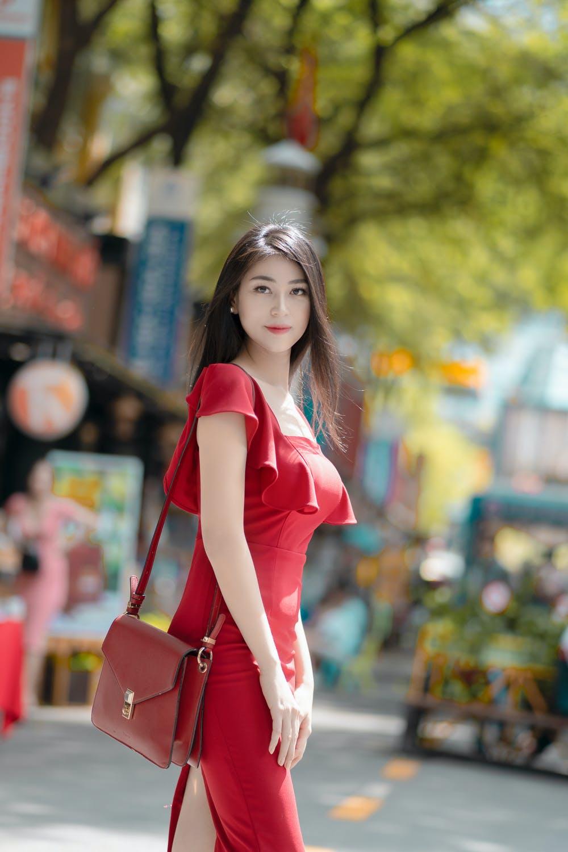 Người mẫu lookbook tại tp hcm - 5