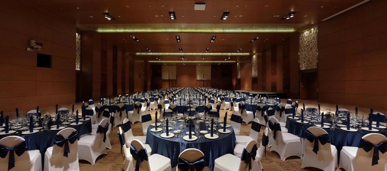 List địa điểm tổ chức sự kiện tốt nhất ở Thành Phố Hồ Chí Minh