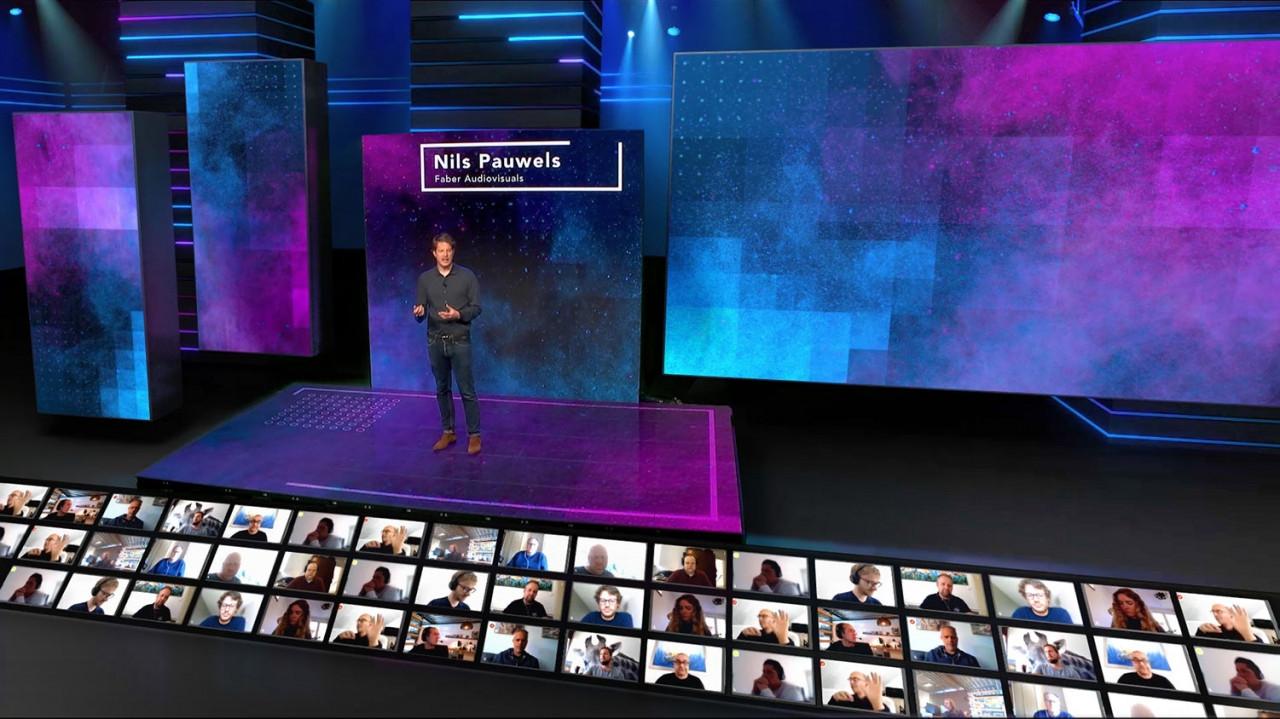 Sự kiện trực tuyến có phải là tương lai của ngành tổ chức sự kiện?