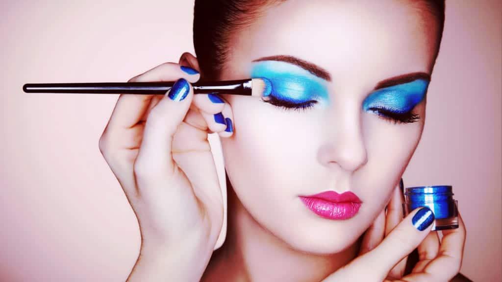 Tìm hiểu về nghề make up và những điều có thể bạn chưa biết