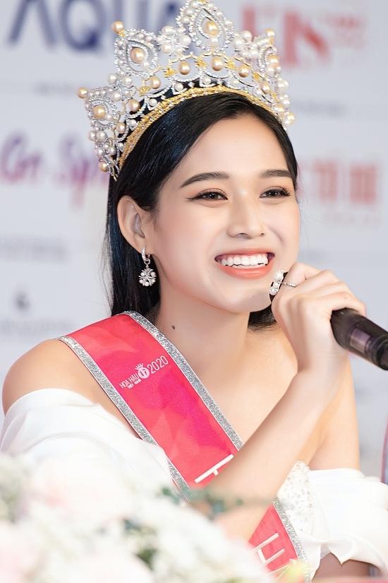Các kỹ năng Đỗ Thị Hà cần để thi Miss World 2021