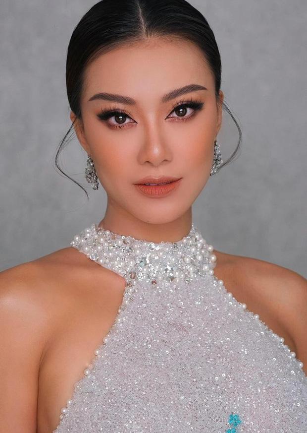 Hé lộ 4 đối thủ đầu tiên của đại diện Việt Nam ở Miss Universe 2021, Kim Duyên nhận được phản ứng bất ngờ từ fan quốc tế