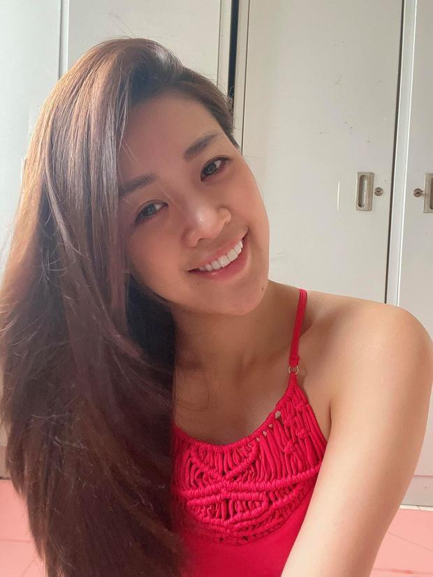 Hoa hậu Đỗ Thị Hà, Hoa hậu Khánh Vân và các nàng hậu 'đại chiến mặt mộc': Ai đỉnh nhất?