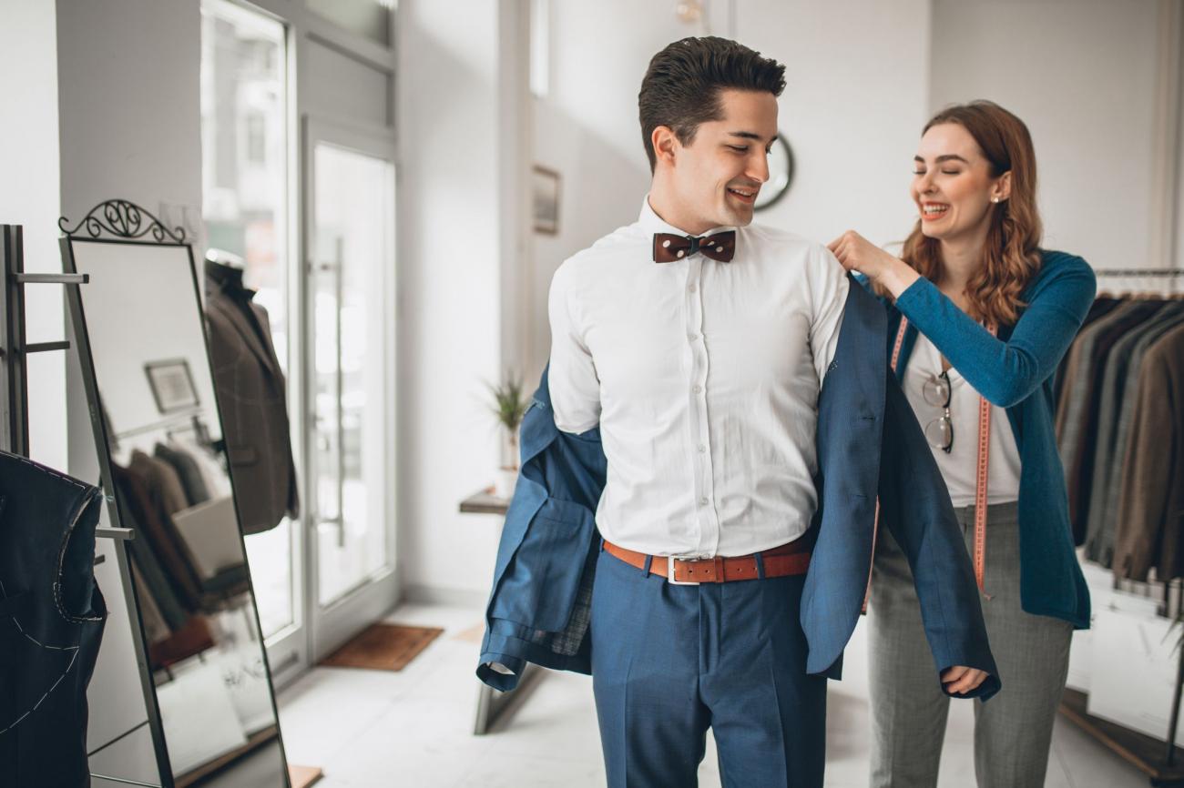 Nghề stylist – Góc nhìn thực tiễn về công việc stylist dành cho các bạn trẻ