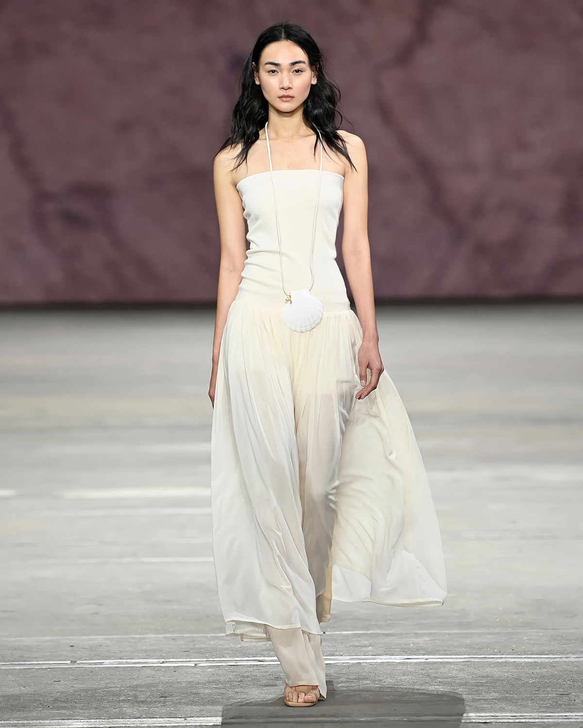 Thuỳ Trang Next Top diễn 3 show tại Australia Fashion Week