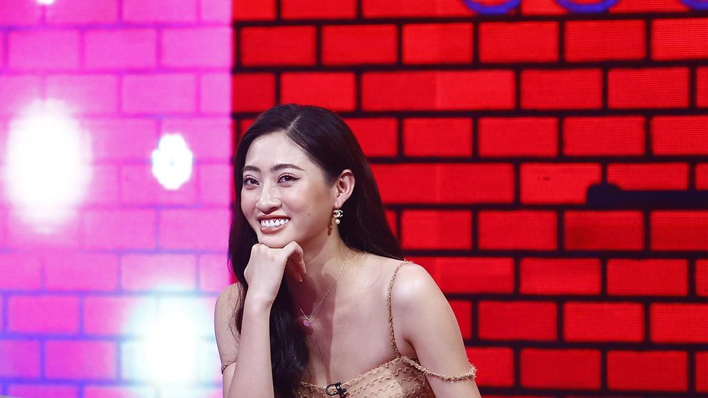 Sau 2 năm đăng quang, hoa hậu Lương Thùy Linh nói về tin đồn mua giải