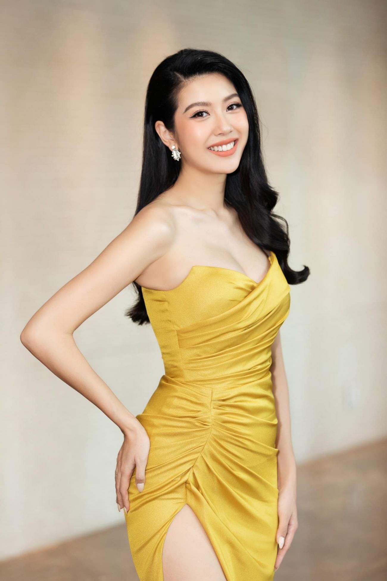 Thúy Vân tiết lộ lý do thi 'Miss Universe Vietnam' dù đã là Á hậu quốc tế